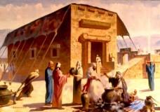 PÉKOUDEI – Le récit de la Paracha