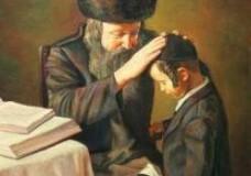BÉCHALAH – Tous des fils !