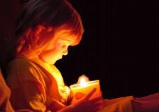 L'enfant et l'autorité – Ep.2 –  À l'image du Candélabre
