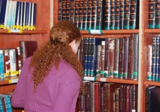 Les femmes et l'étude de la Torah