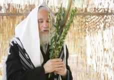 SOUCCOT dans la mystique juive