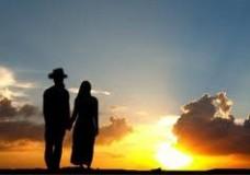 Le premier couple de l'humanité