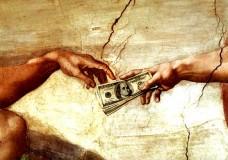 LÉH LÉHA Analyse – Qui veut être riche ?