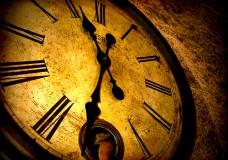 Prendre le temps d'avoir le temps
