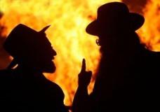 Torah, Mitsvot & relations humaines