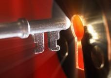 Dérober la clé du Satan !