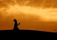 La force de la prière