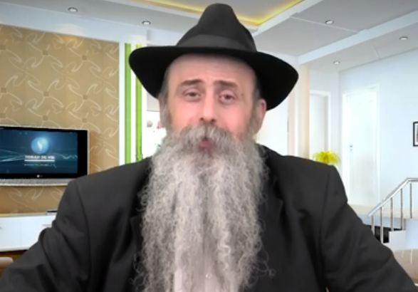 Rav Shmaryahou Matusof
